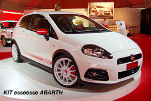 KIT esseesse ABARTH